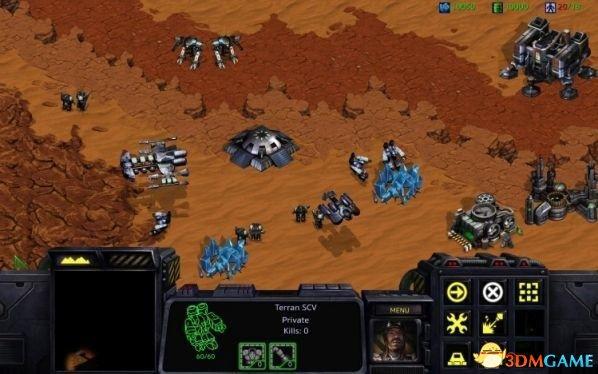 《星际争霸》AI大赛结束 中科院第4名Facebook第6