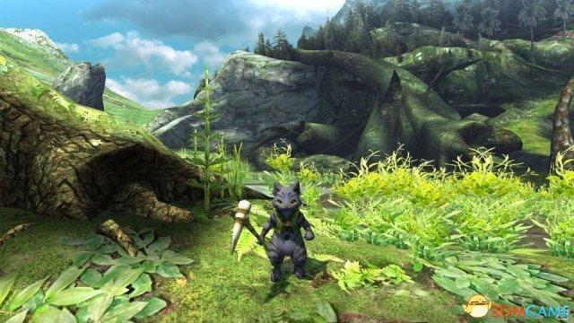《魔物獵人XX》新強力艾露貓&最新討伐事件公開