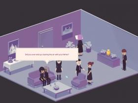殡葬师的故事 游戏截图