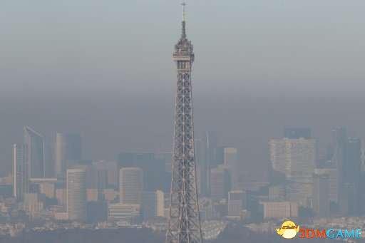 <b>欧洲空气没你想的那么好:每年50万人过早死亡!</b>