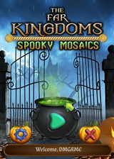 遥远王国:幽灵马赛克 英文免安装版