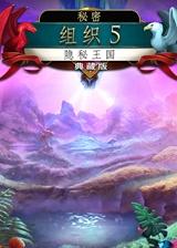 秘密命令5:隐秘王国 官方简体中文免安装版
