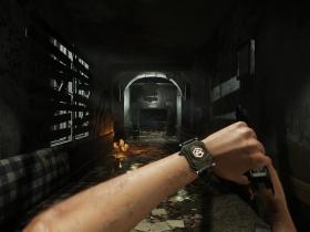 黑暗逃生 游戏截图