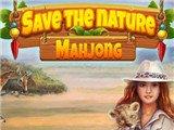 拯救大自然:麻将 英文免安装版