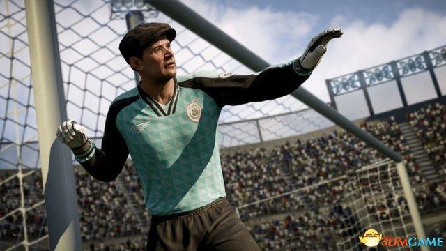 FIFA18传奇难度怎么打 FIFA18高难度电脑打法攻略