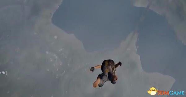 《绝地求生》惊现跳伞击杀外挂 吃鸡成了仙侠游戏