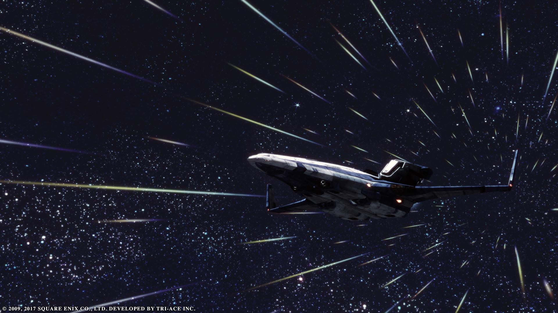 星之海洋4:最后的希望 1号升级档+未加密补丁[CPY]