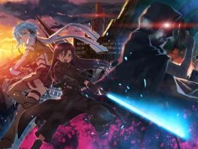 刀剑神域:夺命凶弹 高清壁纸