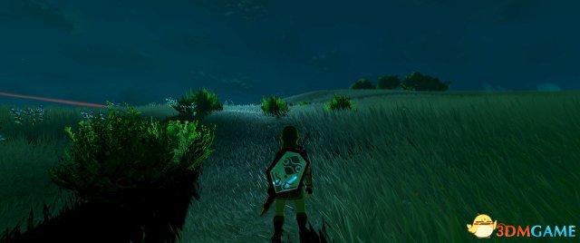 """《塞尔达传说:荒野之息》""""PC版""""迎更新 画质更好"""