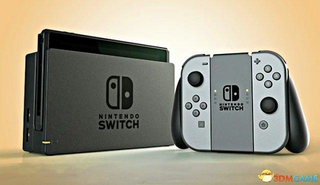 任天堂Switch日本月销售超PS4,任天堂Switch连续3月
