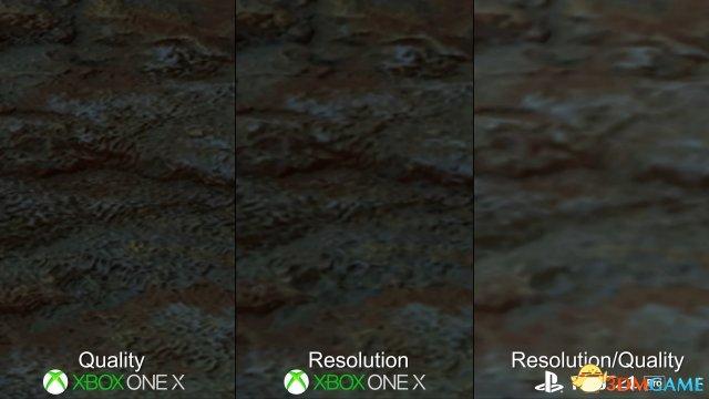 《中土世界:战争之影》XB1X版画质秒杀PS4 Pro