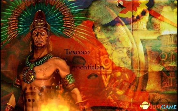 文明6打印尼岛图体会分享