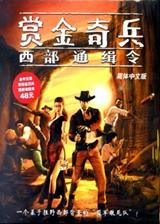 赏金奇兵:西部通缉令 简体中文免安装版