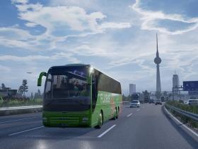 长途客车模拟 游戏截图