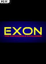 EXON:不可能的挑战 英文免安装版