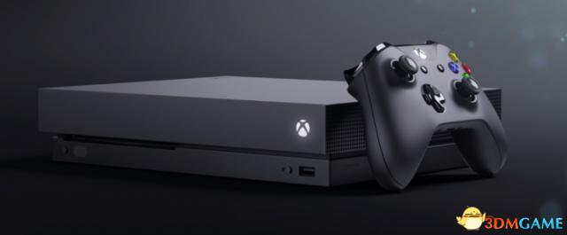 《輻射3》等X360游戲將獲得Xbox One X強化補丁