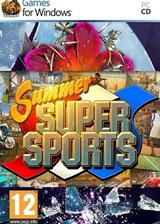 夏季超级运动会 英文免安装版