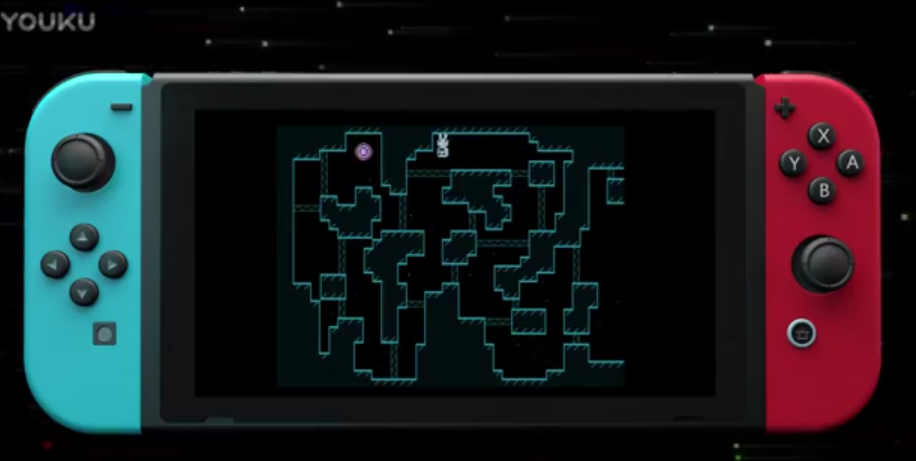 《VVVVVV》Switch发售日期