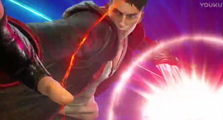 《漫画英雄VS卡普空:无限》服装DLC-3