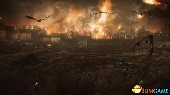 <b>《战锤2:全面战争》魔幻的梦想,用战争点亮</b>