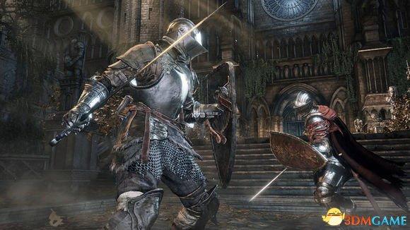 黑暗之魂3各骑士强度排名 黑暗之魂3什么骑士最强