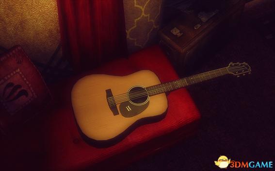 辐射:新维加斯 更好的吉他MOD