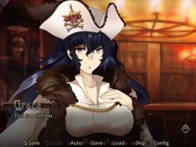 Mutiny!! 游戏截图