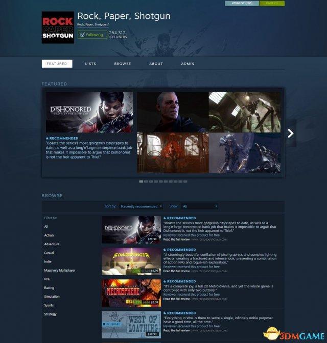 澳门威斯尼斯人手机版:Steam鉴赏家功效首秋更新