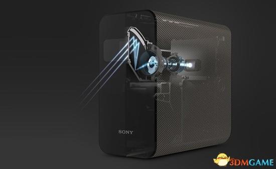 <b>索尼发布全新黑科技产品 智能投影仪Xperia Touch</b>