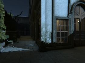 空间:豪宅 游戏截图