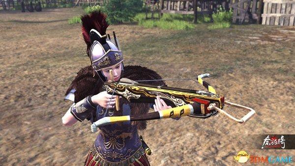 罗马VS三国  《虎豹骑》 罗马帝国明日上线