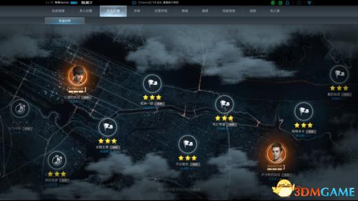 《极品飞车OL》 3DM评测:小伙伴们,一起燥起来!