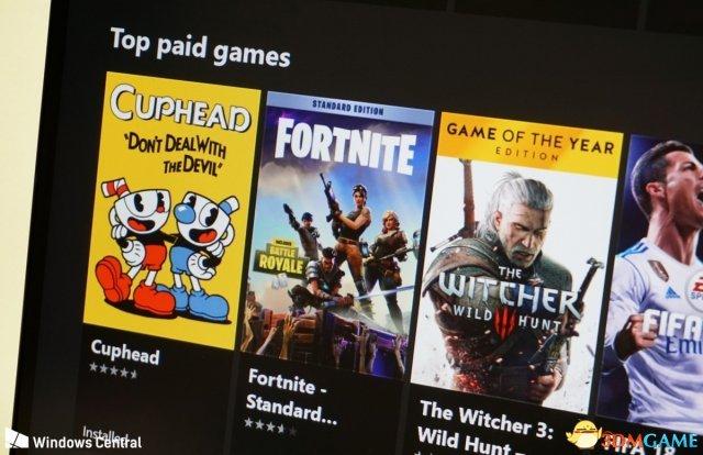 全新上线 Xbox One数字版游戏赠礼功能使用须知