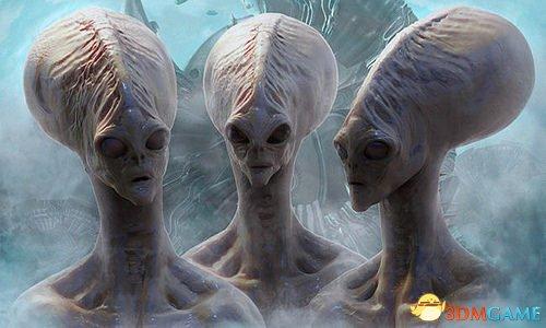 银河系或有大量外星人!科学家:或藏身冰下海洋