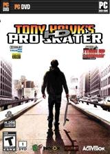 托尼霍克滑板HD 英文免安装版