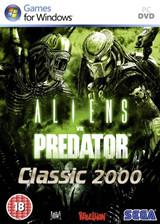 异形大战铁血战士:2000年经典版 GOG版 英文免安装版