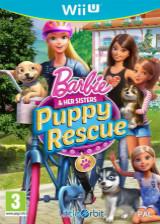 芭比和她的姐妹 宠物救援 欧版