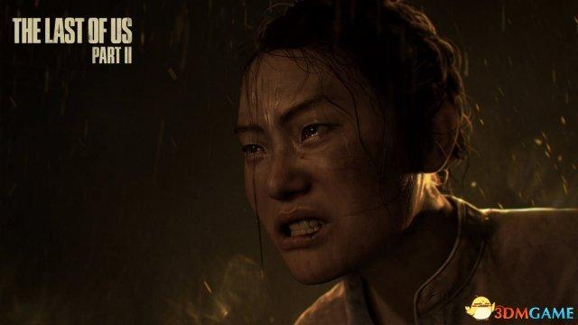 《美国末日2》新角色和配音公布 被抓女人是艾丽?