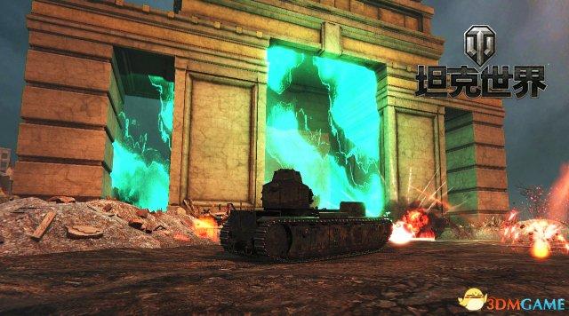 88bf必发唯一娱乐官网坦克世界,为何当代绝非战