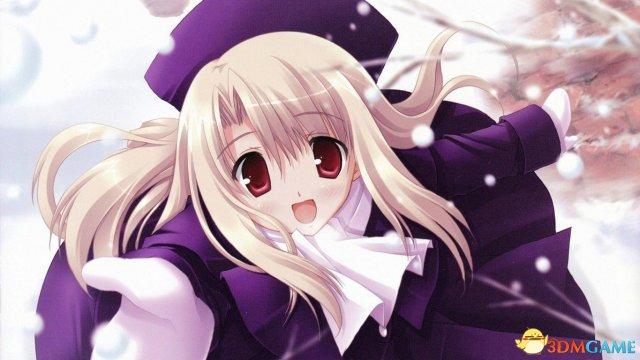 <b>萝莉即正义,《幻想全明星》魔法少女伊莉雅,降临</b>