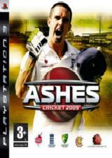 灰烬杯板球赛2009 欧版