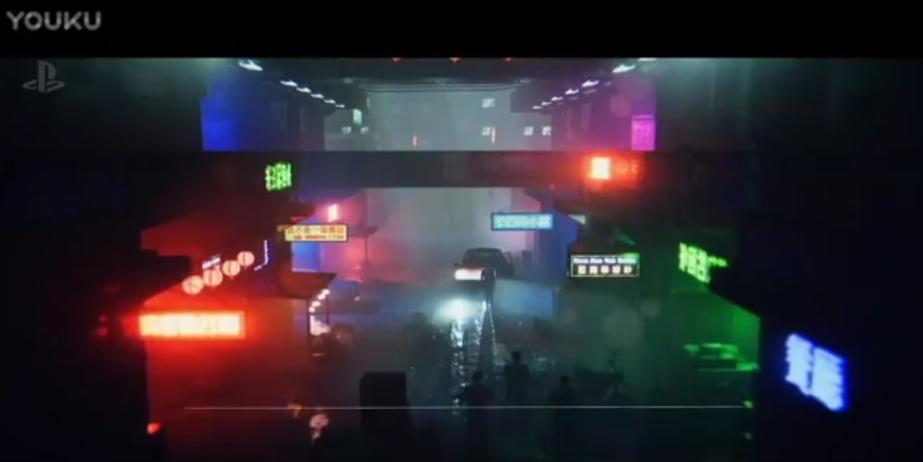 突突hk宣传片