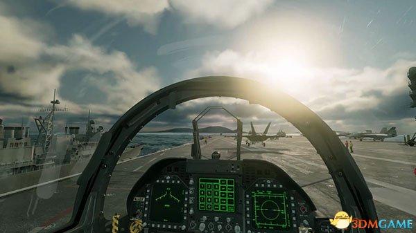 PGW 2019:《皇牌空战7:未知空域》宣传片展示