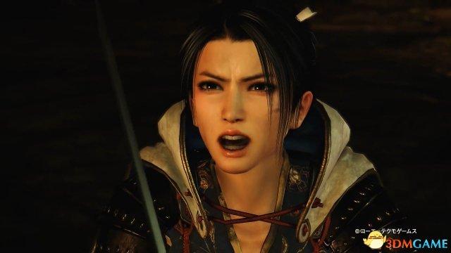 《仁王:完全版》預告片發佈 三個DLC一次玩個夠