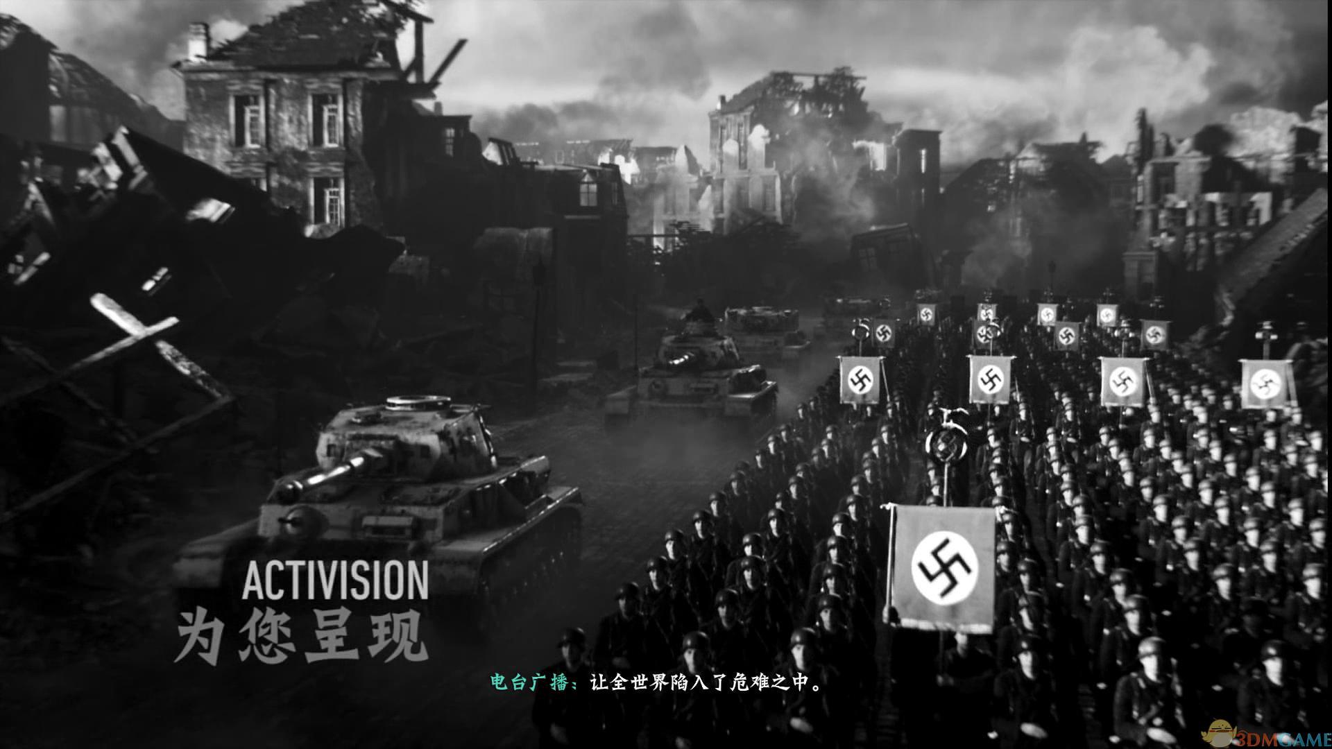 使命召唤14:二战 (Call of Duty: WWII)【新版v1.25.2244937】插图2