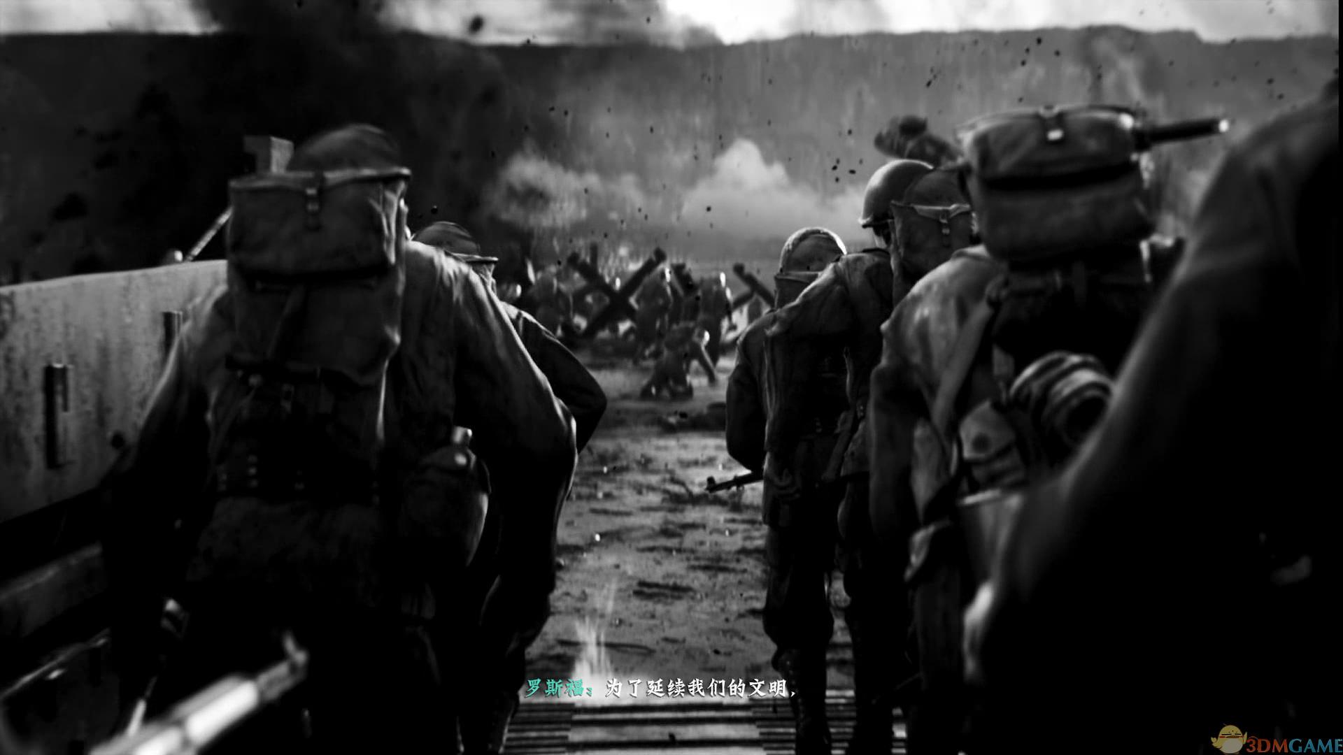 使命召唤14:二战 (Call of Duty: WWII)【新版v1.25.2244937】插图3