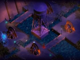 蒸汽堡 游戏截图
