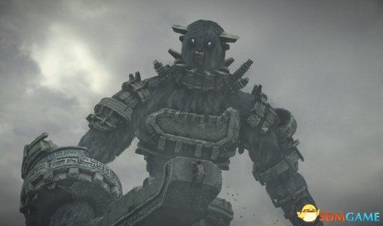 《旺达与巨像:重制版》对操控键位进行关键更新