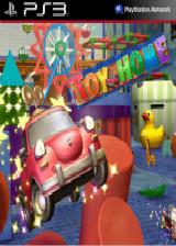 玩具车 PSN版