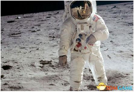 捏造比实际更难 外媒宣布证明美国登月阴谋是虚构